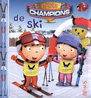 P'tits champions de ski
