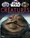 Créatures et peuples de la galaxie