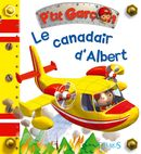 La canadair d'Albert