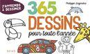 365 dessins pour toute l'année