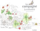 La campagne à colorier