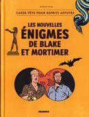 Les nouvelles énigmes de Blake et Mortimer