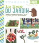 Le livre du jardin
