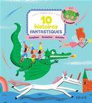 Contes et + : 10 histoires fantastiques