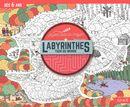 Labyrinthes - Tour du monde