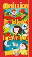 1 million de journées créatives pour les 5-8 ans