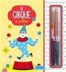 Le cirque à sabler