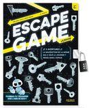 Escape Game Junior - 3 aventures (La malédiction de la momie/Qui a volé la Joconde?/Piégés dans l'es