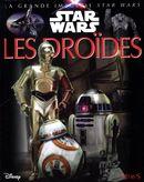 Star wars - Les Droïdes