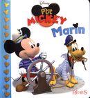Mickey marin