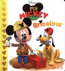 Mickey bricoleur