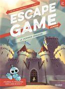 Escape Game : Le dernier dragon