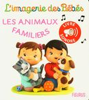 Les animaux familiers N.E.