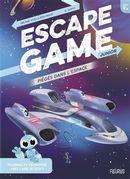 Escape Game : Piégés dans l'espace N.E.