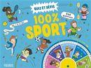 Quiz et défis 100% sport