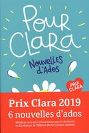 Pour Clara - Nouvelles d'ados