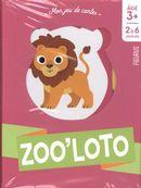 Zoo'loto Le 3 ans et +