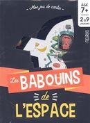 Les babouins de l'espace  7 ans et +