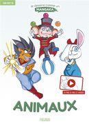 Je dessine comme un mangaka 03 : Animaux