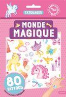Tatouages - Monde magique N.E.