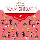 Mon petit théâtre kamishibaï - Le Petit Chaperon rouge