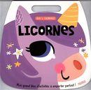 Jeux et coloriages - Licornes
