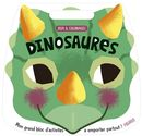 Jeux & coloriages - Dinosaures