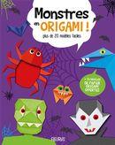 Monstres en origami! plus de 25 modèles faciles