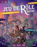 Jeu de rôle junior : Rébellion dans la galaxie