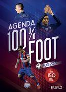 Agenda 100% foot 2021-2022