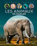 Les animaux en danger N.E.