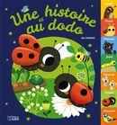Une histoire et au dodo, Au jardin