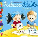 Rebecca Blabla à la garderie