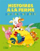 Histoires à la ferme pour les tout-petits