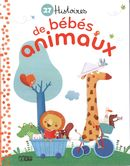 27 histoires de bébés animaux