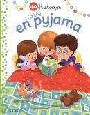 40 histoires à lire en pyjama