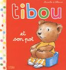 Tibou et son pot
