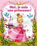 Moi, je suis une princesse!