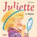 Juliette se déguise