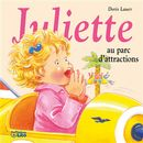 Juliette au parc d'attractions