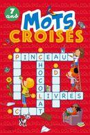 Mots croisés - 7 ans
