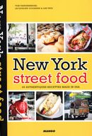 New-York Street Food