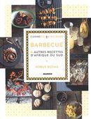 Barbecue & autres recettes d'Afrique du Sud