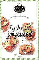 Les bonnes recettes light & joyeuses