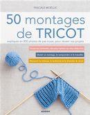 50 montages de tricot