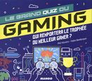Le grand quiz du gaming