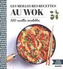 Les meilleures recettes au wok N.E.