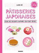 Pâtisseries japonaises