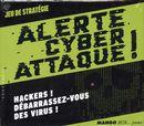 Alerte cyberattaque!