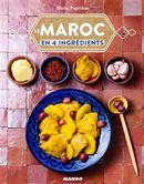 Le Maroc en 4 ingrédients